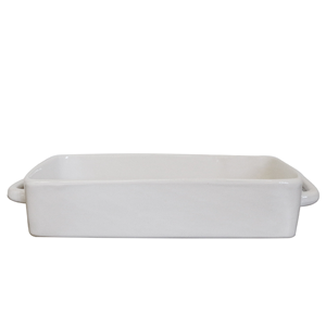 CC INTERIORS The Creamery Large Serving Dish