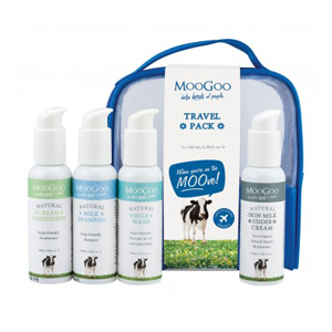 MOOGOO Travel Pack 1pk