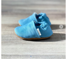 Load image into Gallery viewer, Trendy Baby Mocs