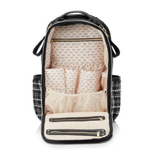 "Load image into Gallery viewer, ""The Kelly"" Boss Plus Itzy Ritzy Diaper Backpack"
