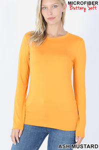 Best Basic Long Sleeve Tees