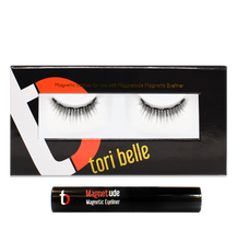 Load image into Gallery viewer, Tori Belle Magnetic Lashes