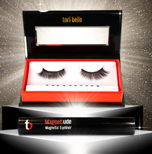 Tori Belle Magnetic Lashes