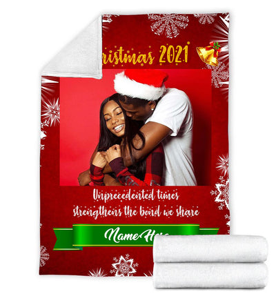 Christmas 2020 Couple
