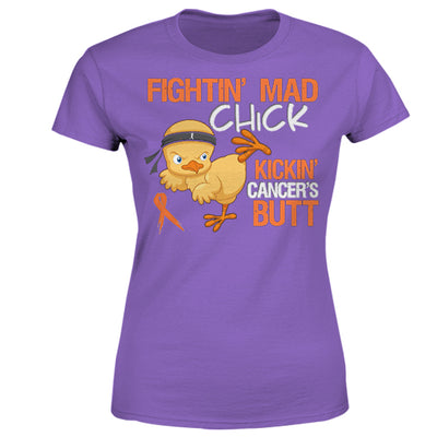 KIDNEY CANCER FIGHTING CHICK