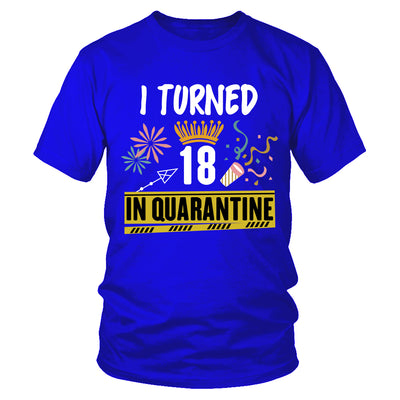 "I Turned ""Year Old"" in Qurantine"