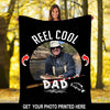 Personalized reel cool dad