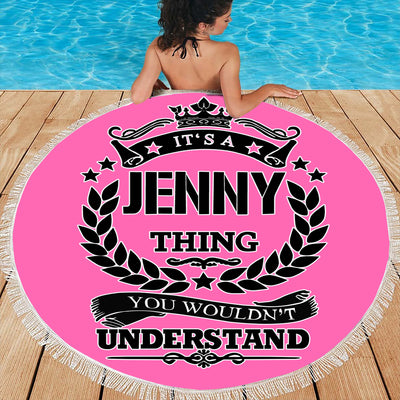 IT'S A JENNY THING YOU WOULDN'T UNDERSTAND