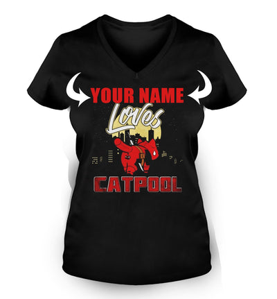 <YOUR NAME> LOVES CATPOOL