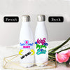 WIFE MOM BOSS STAINLESS STEEL THERMAL BOTTLE