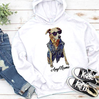 Personalized Dog Shirt