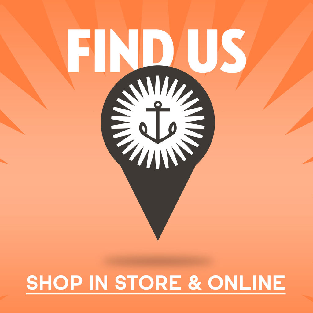 Find us in stores and online with Tessemae's Store Locator