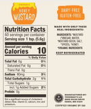 Must Have Mustard Pack - Tessemae's All Natural