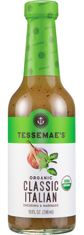 Organic Classic Italian - Tessemae's All Natural