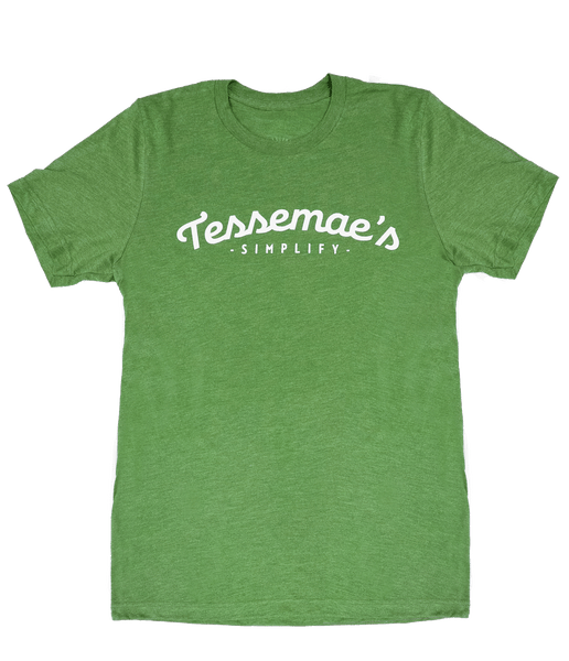 Tessemae's Simplify T-Shirt - Tessemae's All Natural