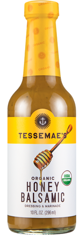 Organic Honey Balsamic - Tessemae's All Natural