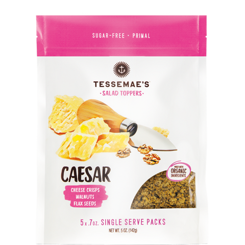 Caesar Salad Topper - Tessemae's All Natural