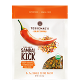 Sambal Kick Salad Topper - Tessemae's All Natural
