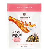 Sea Salt Bacon Salad Topper - Tessemae's All Natural