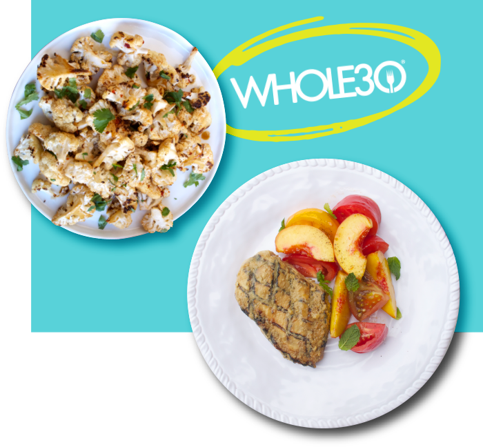 Whole30® Approved