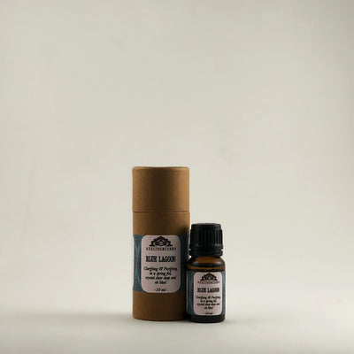 "Healing Blends ""Blue Lagoon"" Aroma Scents Blend"