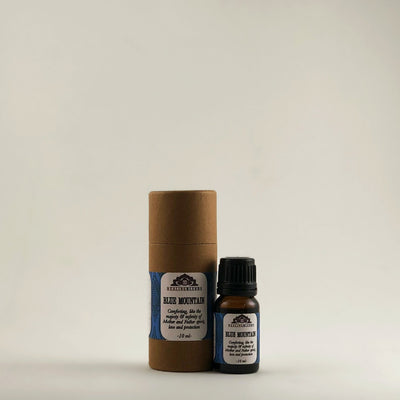 "Healing Blends ""Blue Mountain"" Aroma Scents Blend"