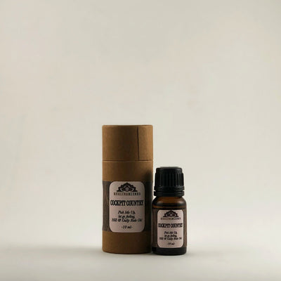 "Healing Blends  ""Cockpit Country"" Aroma Scents Blend"