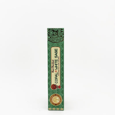 Hari Darshan Copal & White Sage Stick Incense