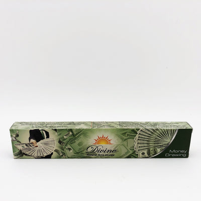 Sandesh Money Drawing Stick Incense