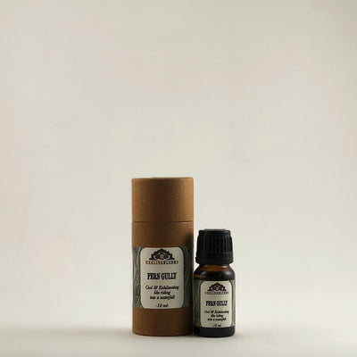 "Healing Blends ""Fern Gully"" Aroma Scents Blend"