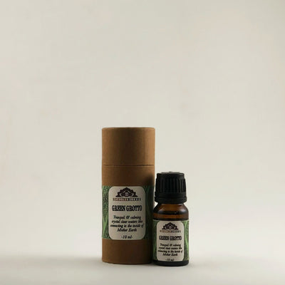 "Healing Blends ""Green Grotto"" Aroma Scents Blend"