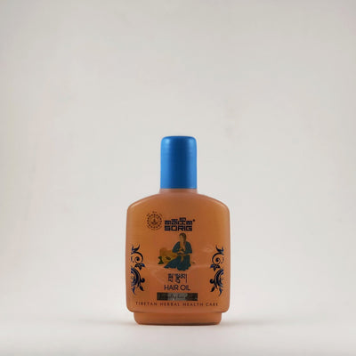 Sorig Ta-Nuum Hair Oil