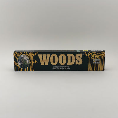 Cycle Woods Natural Stick Incense