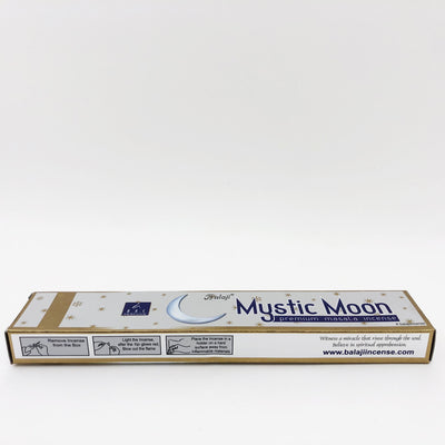 Balaji Mystic Moon Stick Incense