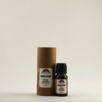 "Healing Blends ""Negril Sunset"" Aroma Scents Blend"