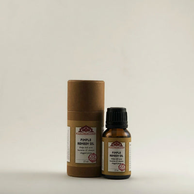 Healing Blends Pimple Remedy Oil Blend