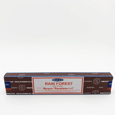 Satya Rain Forest Stick Incense