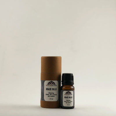 "Healing Blends ""Reach Falls"" Aroma Scents Blend"