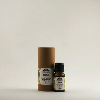 "Healing Blends ""San San"" Aroma Scents Blend"