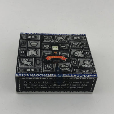 Satya Super Hit Cone Incense