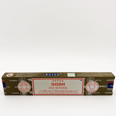 Satya Oodh Stick Incense