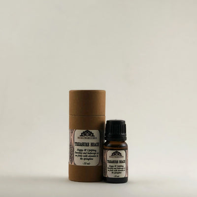 "Healing Blends ""Treasure Beach"" Aroma Scents Blend"