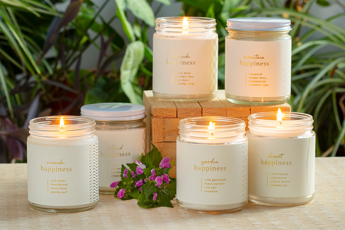 What are Sustainable Products? 3 Tips for a Sustainable Home | Prosperity Candle