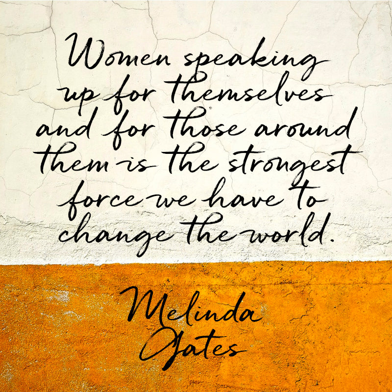 10 Inspiring Women's Events that are Leading the Way to Change - Prosperity Candle Blog