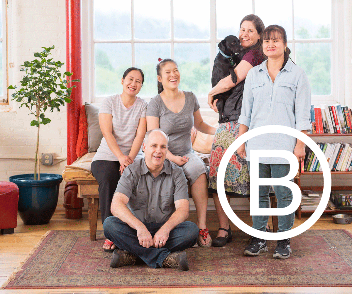 10 Awesome B Corps Using Business As a Force for Good