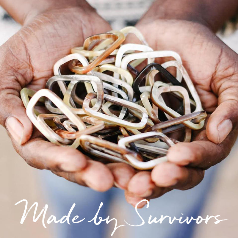 7 Artisan-Made Products that Empower Survivors of Human Trafficking - Prosperity Candle Blog