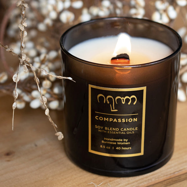 Prosperity Candle | 10 Incredible Brands that Support AAPI Communities - Prosperity Candle