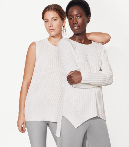 Eileen Fisher - 8 Empowering Gifts for Women that Give Back and Support Women