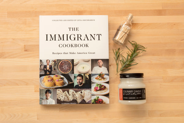 Culinary Celebration Gift Set - 5 Unique Father's Day Gifts for the Dad Who Likes to Cook, Grill, or Just Unwind on Prosperity Candle Blog