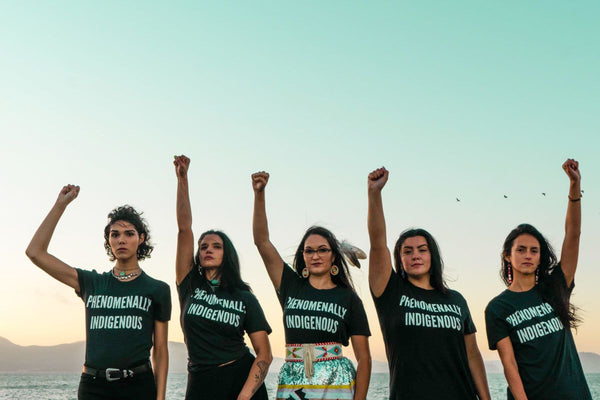 Fight for Land and Food Sovereignty | 5 Ways to Uplift Essential Workers and Women with One Billion Rising